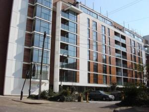 Medlock Apartments @ Jordan Street in Manchester, Greater Manchester, England