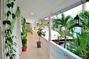 Hotel Santa Cruz, Hotels  Cartagena de Indias - big - 50