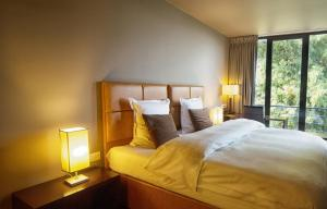 Hotel The Neufchatel: hotels Brussels - Pensionhotel - Hotels