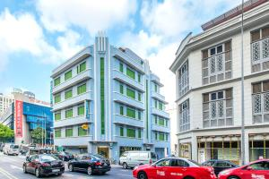 Photo of Hotel 81 Rochor
