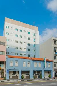 Photo of Hotel 81 Selegie