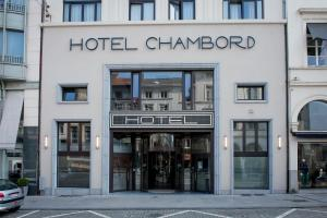 Photo of Hotel Chambord