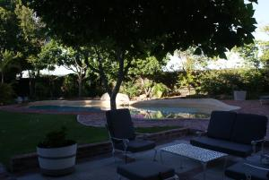 Wedgeview Country House & Spa, Penziony  Stellenbosch - big - 53