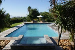Wedgeview Country House & Spa, Penziony  Stellenbosch - big - 58