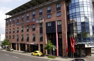 Inter City Hotel Erfurt