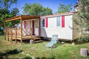 Rivijera Mobile Homes Miran