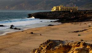 Photo of Hotel Fortaleza Do Guincho