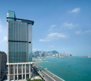 Harbour Grand Hong Kong Hong Kong - Pensionhotel - Hotely