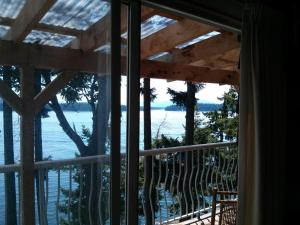 Double Room with Ocean View - Loft