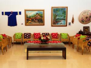 Kaohsiung Meinong Beauty Green Resort Homestay B&B