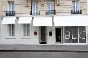 4, Rue Richard Lenoir, Paris, 75011, France.