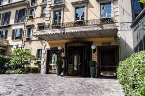 Carlton Hotel Baglioni   The Leading Hotels Of The World