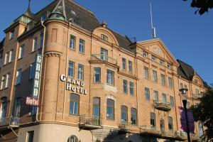 Photo of Grand Hotel Jönköping