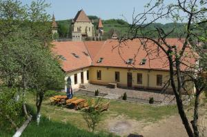 Photo of Pension Unglerus