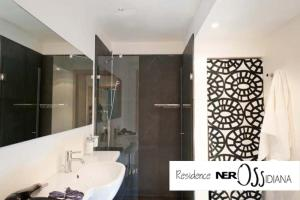 NerOssidiana, Aparthotels  Acquacalda - big - 9