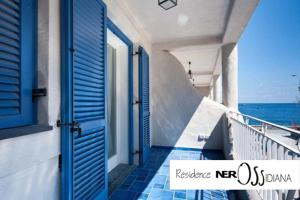 NerOssidiana, Aparthotels  Acquacalda - big - 7