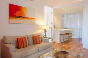 WhereInRio W09 - 1 Bedroom Apartment In Ipanema