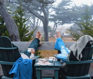 Asilomar Conference Grounds - Pacific Grove, CA 93950 - Photo Album