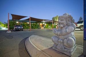 Photo of Cattrall Park Motel Karratha