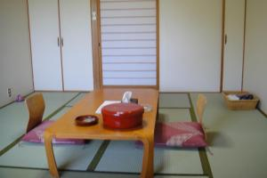Hotel Green Plaza Shodoshima, Hotely  Tonosho - big - 5