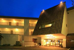 Hotel Green Plaza Shodoshima, Hotely  Tonosho - big - 18