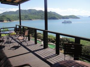 Hotel Green Plaza Shodoshima, Hotely  Tonosho - big - 19