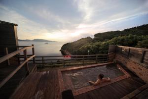Hotel Green Plaza Shodoshima, Hotely  Tonosho - big - 27