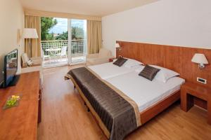 Hotel Sol Umag, Hotely  Umag - big - 13