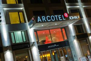Photo of Arcotel John F Berlin