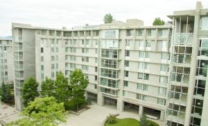 Photo of Simon Hotel At Simon Fraser University