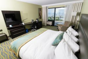 King Room with Parking View - Disability Access - Non smoking
