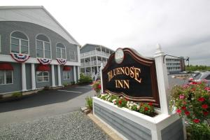 Bluenose Inn   Bar Harbor Hotel