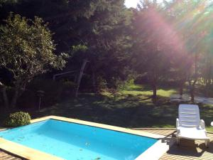 Three-Bedroom Bungalow with Pool (6 Adults)