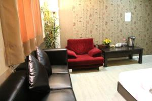Photo of Easy Stay Ximen Hostel