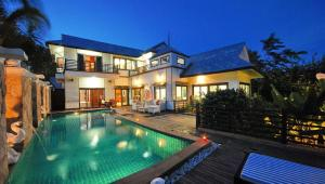 Photo of Paradise Samui Villa   Villa 1