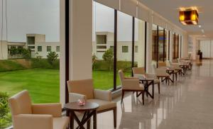 Four Points by Sheraton New Delhi, Airport Highway, Hotels  New Delhi - big - 31