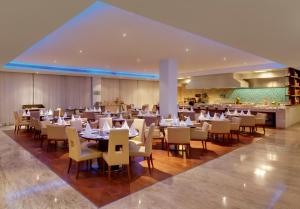 Four Points by Sheraton New Delhi, Airport Highway, Hotels  New Delhi - big - 33