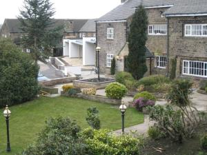 Photo of Best Western Lancashire Manor Hotel