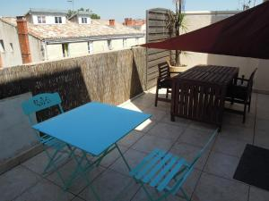 Colombet Stay's - Rue Durand, Apartments  Montpellier - big - 16