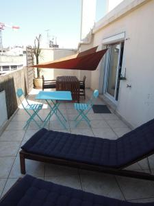 Colombet Stay's - Rue Durand, Apartments  Montpellier - big - 6