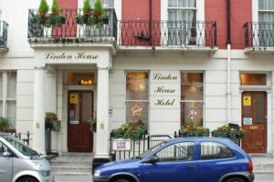 Linden House Hotel in London, Greater London, England