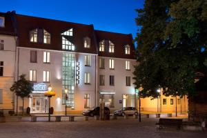 Photo of Sorat Hotel Brandenburg