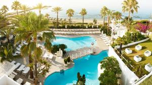 5 star hotel Puente Romano Beach Resort Marbella Marbella Spain