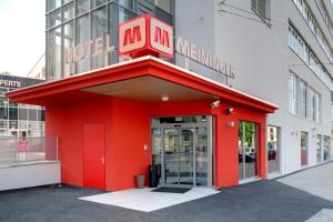 Photo of Meininger Hotel Salzburg City Center