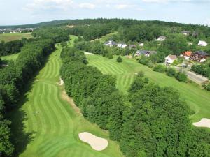 Land & Golf Hotel Stromberg, Hotels  Stromberg - big - 23