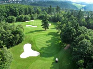 Land & Golf Hotel Stromberg, Hotels  Stromberg - big - 21