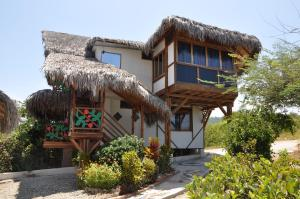 Photo of Azuluna Ecolodge