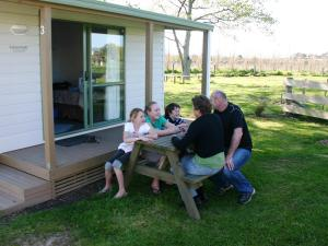Martinborough TOP 10 Holiday Park, Ferienparks  Martinborough  - big - 7
