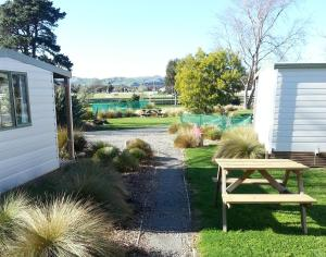 Martinborough TOP 10 Holiday Park, Ferienparks  Martinborough  - big - 6