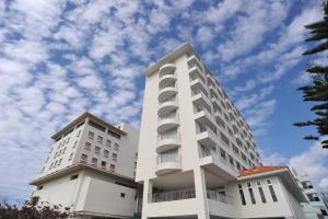 Photo of Hotel Yugaf Inn Okinawa